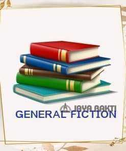 General Fiction (English/Tamil)